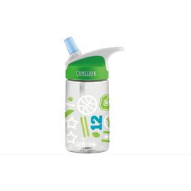 CamelBak Eddy Kindertrinkflasche 400ml Sports Jam